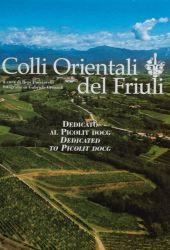 Fotografia della copertina del libro Colli orientali del Friuli scritto da Walter Filiputti