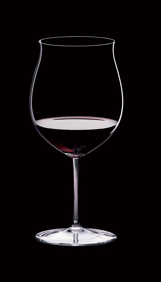 Il Bicchiere Strumento Per Ascoltare La Musica Del Vinola