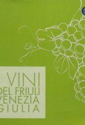 Fotografia della copertina del libro I vini del Friuli Venezia Giulia scritto da Walter Filiputti